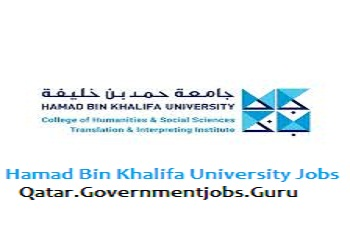 Hamad Bin Khalifa University Careers