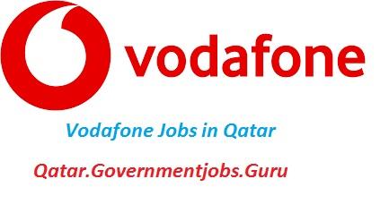 Vodafone Qatar Careers