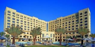 Intercontinental Doha Hotel jobs