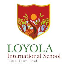 Loyola School jobs
