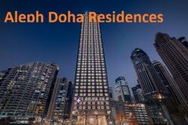 Aleph Doha Jobs