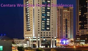 Centara West Bay Hotel & Residences Jobs