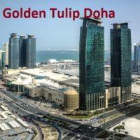 Golden Tulip Doha Jobs