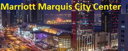 Marriott Marquis City Center Jobs