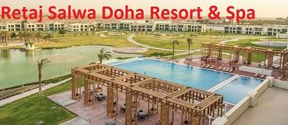 Retaj Salwa Doha Resort & Spa Jobs