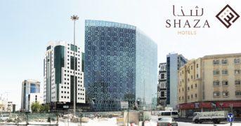 Shaza Hotel Jobs
