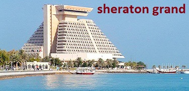 Sheraton Grand Jobs