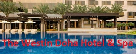 The Westin Doha Hotel & Spa Jobs