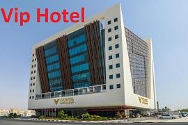 Vip Hotel Jobs