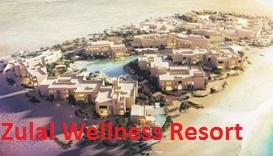 Zulal Wellness Resort Jobs