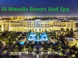 al messila resort and spa doha Jobs