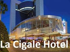 la cigale hotel doha jobs