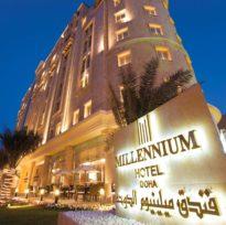 millennium hotel doha Jobs