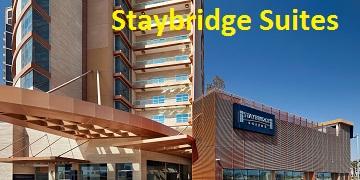 staybridge suites jobs