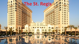 the st. regis doha jobs
