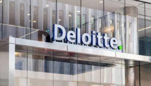 Deloitte Jobs