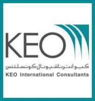 KEO International Consultants Jobs