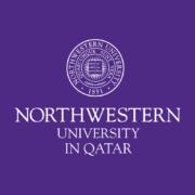 northwestern university qatar jobs