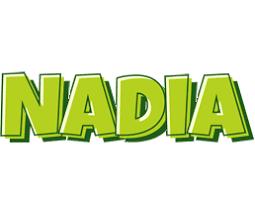 Nadia Careers