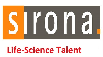 Sirona Life-Science Talent Careers