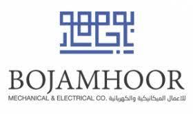 Bojamhoor Mechanical and Electrical Company Jobs