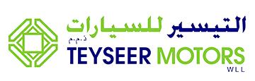 Teyseer Motors Qatar Jobs